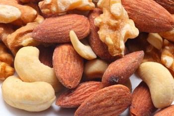 Можно ли есть орехи чтобы похудеть