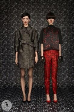 2 - Новости моды: предварительная коллекция осень-зима 2013-2014 от Louis Vuitton