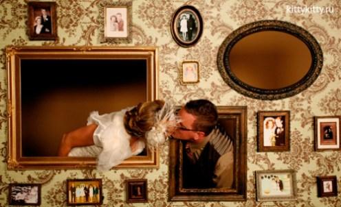 3-1 - Самые модные тенденции в свадебной фотографии 2013 года