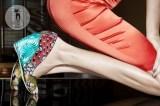 Ультрамодные туфли сезона осень 2013 от бренда Rupert Sanderson - 3
