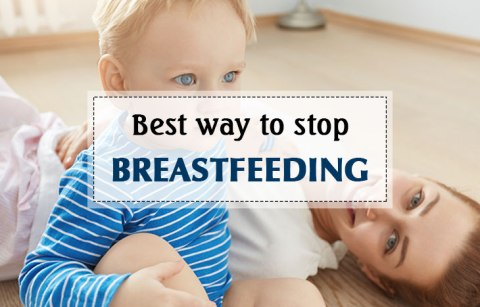 best-way-to-stop-breastfeeding