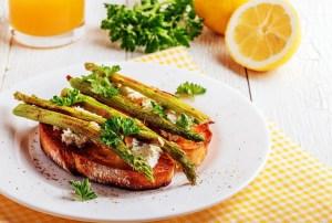 asparagus-and-orange