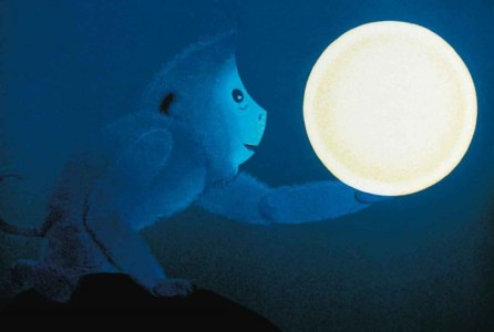 Monkeys Fish the Moon