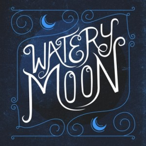 Watery Moon