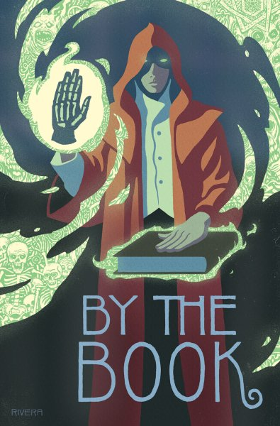 By the Book | Occultist #1