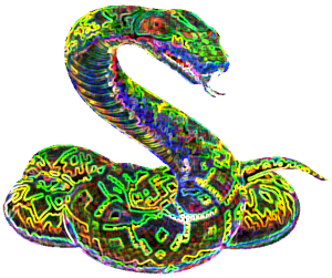 Night Star Snake