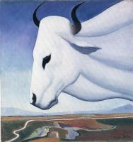 the Ox | Joseph Stella