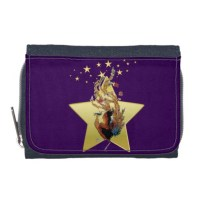 KittySol Bird Star | wallet