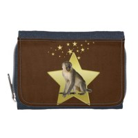 KittySol Monkey Star | wallet