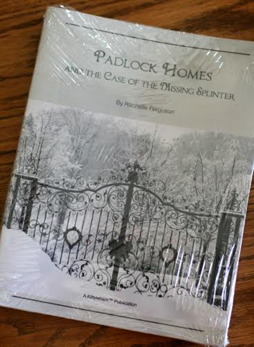 Padlock Homes package