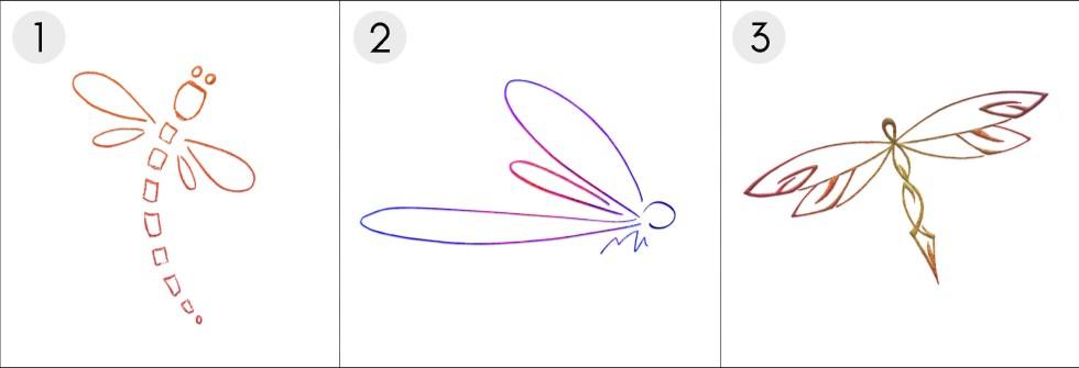 dragonflylogos
