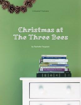 FRONTcover_ChristmasatTheThreeBees