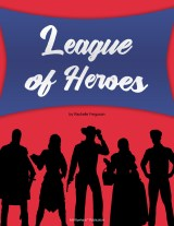 League of Heroes script cover