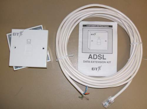 small resolution of dsl data extension kit