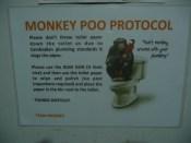 Monkey Poo Protocol