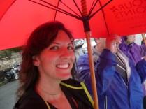 Rainy day at Bondi