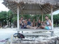 The Gili Crew <3