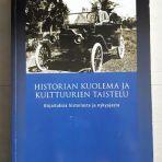 Eskola, Seikko: Historian kuolema ja kulttuurien taistelu