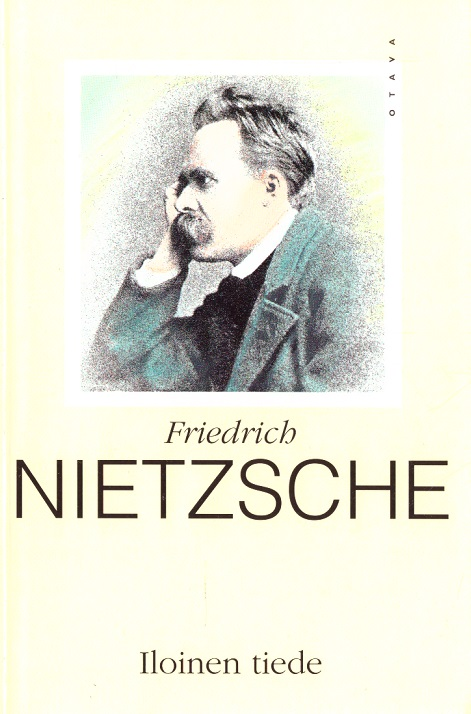 Friedrich Nietzsche: Iloinen tiede