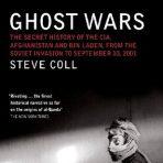 Coll, Steve: Ghost Wars