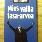 Kotro & Sepponen: Mies vailla tasa-arvoa