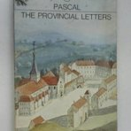 Pascal: The Provincial Letters