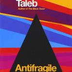Taleb, Nassim Nicholas: Antifragile