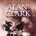 Clark, Alan: Barbarossa