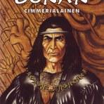 Howard, Robert E.: Conan cimmerialainen