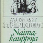 Strindberg, August: Naimakauppoja