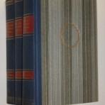 Friedell, Egon: Uuden ajan kulttuurihistoria I-III