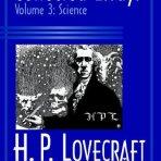 Lovecraft, H. P.: Collected Essays Volume 3
