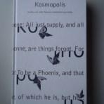 Toulmin, Stephen: Kosmopolis
