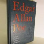 Poe, Edgar Allan: Arthur Gordon Pymin selonteko