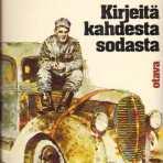 Haanpää, Pentti: Kirjeitä kahdesta sodasta