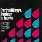 Portin, Petter: Perinnöllisyys, ihminen ja luonto