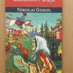 Gogol, Nikolai: Kadonnut kirje