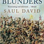 David, Saul: Military Blunders