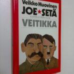 Huovinen, Veikko: Joe-setä & Veitikka