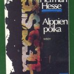 Hesse, Hermann: Alppien poika