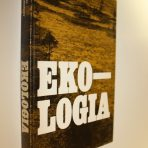 Kormondy, Edward J.: Ekologia
