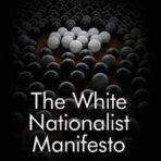 Johnson, Greg: The White Nationalist Manifesto