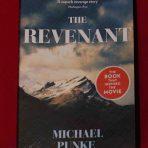 Punke, Michael: The Revenant