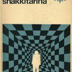 Zweig, Stefan: Shakkitarina
