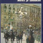 Saarni, Tapio: Suomen vapaussota 1918 – Merkit ja tunnukset