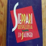 Salinger, J. D.: Sieppari ruispellossa