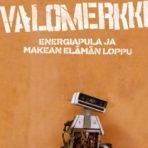 Laitinen, Jussi: Valomerkki
