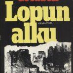 Goebbels, Joseph: Lopun alku