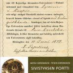 Kaarninen, Mervi & Pekka: Sivistyksen portti