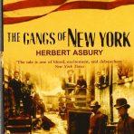 Asbury, Herbert: The Gangs of New York